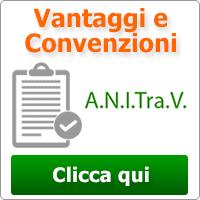 vantaggi e convenzioni