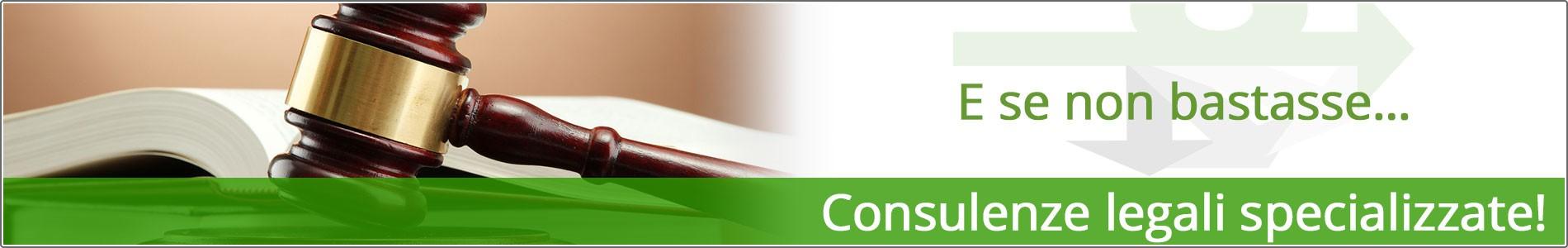 Consulenze legali NCC per multe e sanzioni